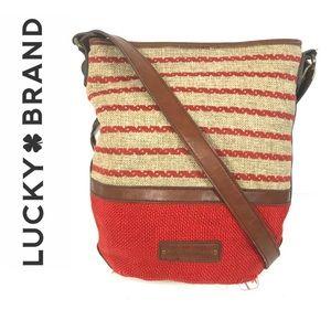 Lucky Brand Crossbody